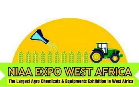 Meet with you on the Nigeria International Agro Chemicals & Agro Equipments Expo
