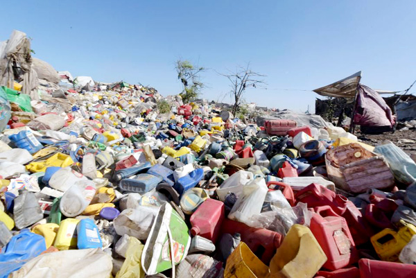 what plastics can be recycled