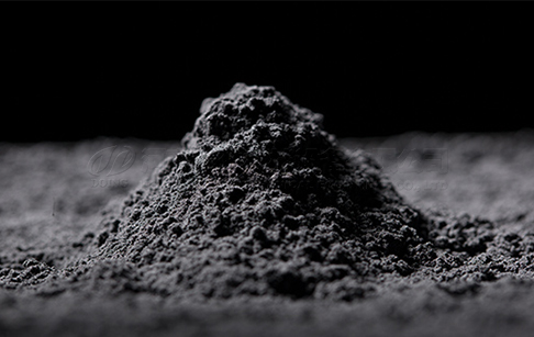 The uses of carbon black from tyre pyrolysis