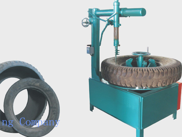 <font color='#339900'>modern techniques used tire cutting machine</font>